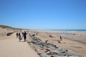 Stand Sensibilisation Vendée plage