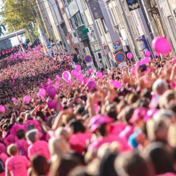 La Joséphine : toutes unies contre le cancer du sein le 22 septembre 2019 !
