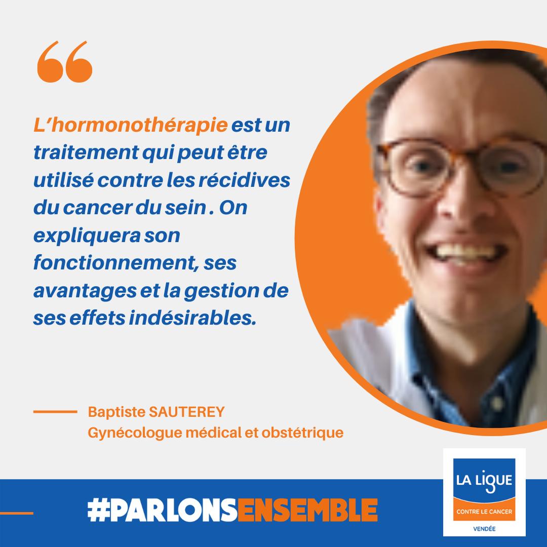Webconference Baptiste Sauterey