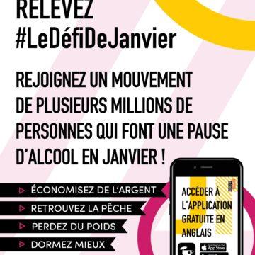 Dry January : Le Défi Mois sans Alcool