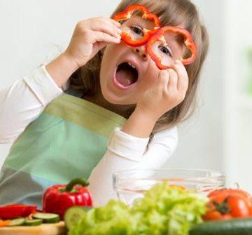 Nos conseils pour une alimentation saine