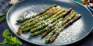 recette asperges