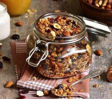 Les recettes d'Aurélie, diététicienne à la Ligue contre le cancer de Vendée