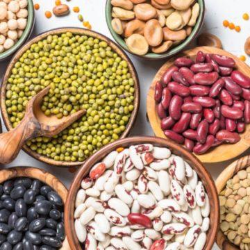 Des alliés pour votre alimentation : les légumes secs