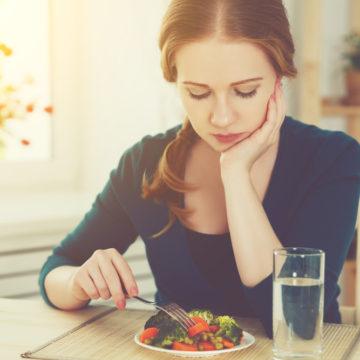 Comment retrouver le goût de manger pendant ses traitements en cancérologie ?