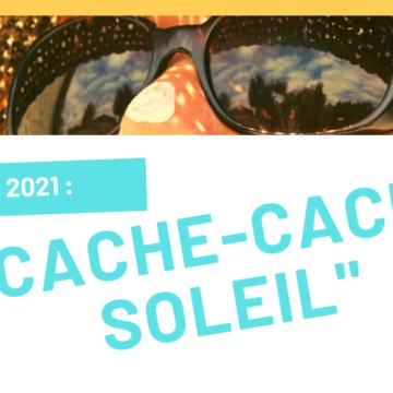 DÉFI COLLECTIF : ÉDITION 2021