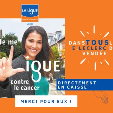 «Tous unis contre le cancer» : une opération réussie
