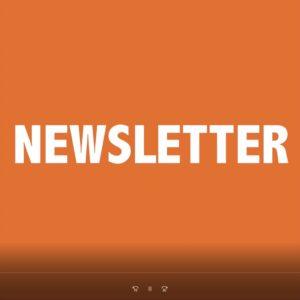Newsletter de la Ligue contre le cancer de Vendée